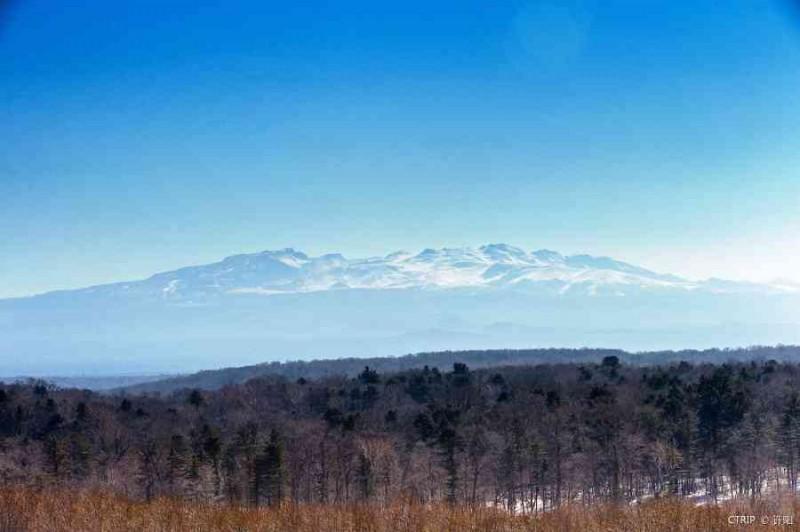 长白山风景区_景点_旅游_产品_长白山商务网 长白山