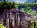 鸭绿江大峡谷